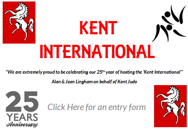 The 25th Kent International 2019